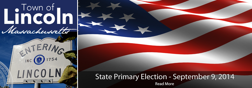 State Primary